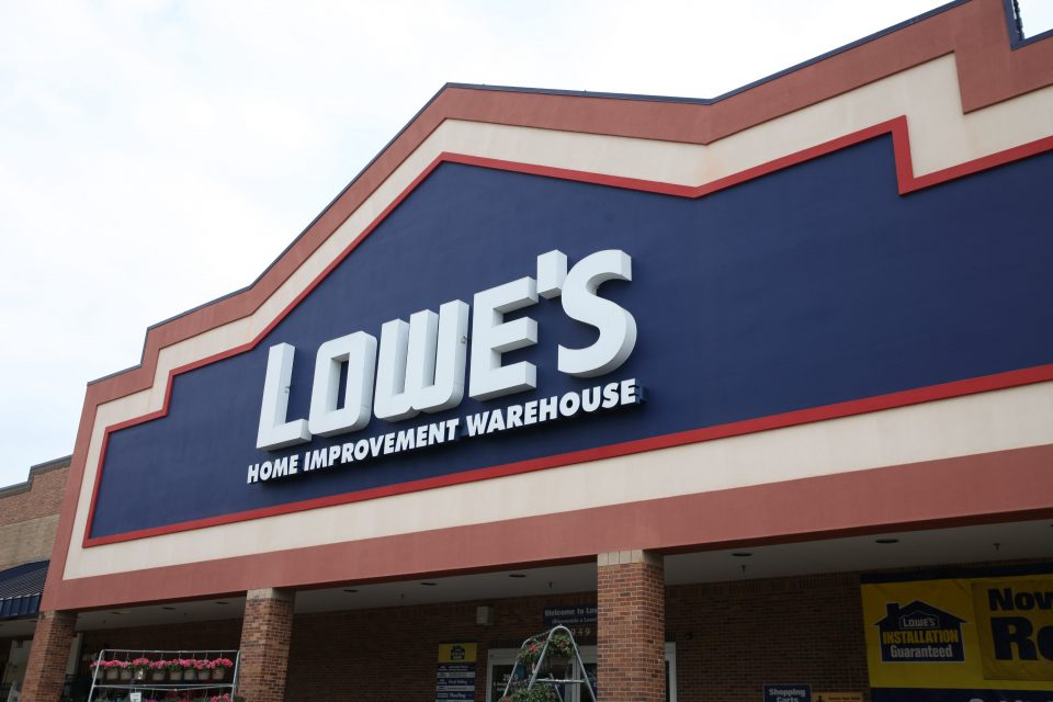 lowes small minority owned business grants for black women