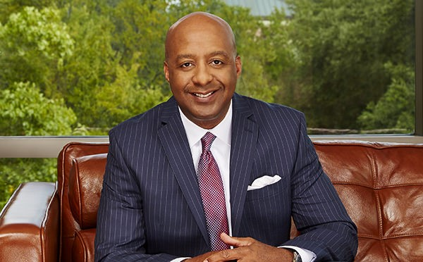 Marvin Ellison black CEO of Lowes provides grants to small black businesses amid pandemic