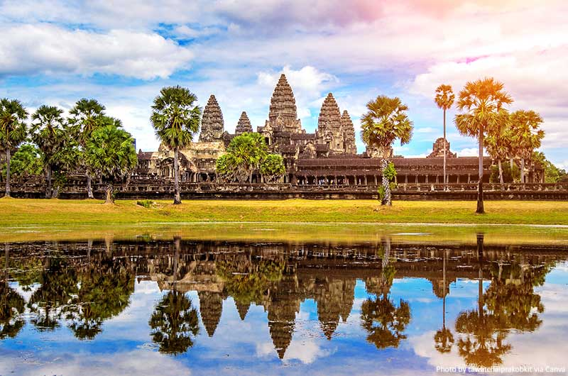 Americans can now visit cambodia amid covid pandemic 2020
