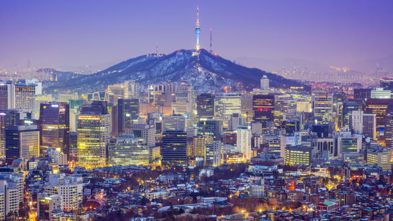 Americans can now visit seoul south korea amid covid pandemic
