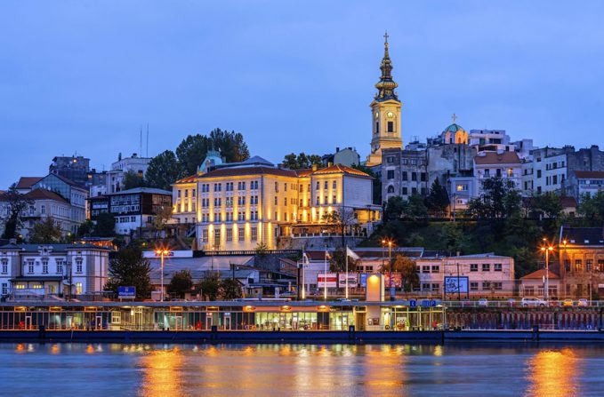 Americans can travel to serbia amid covid pandemic 2020