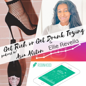 Ellie Revella Ellie Talks Money podcast
